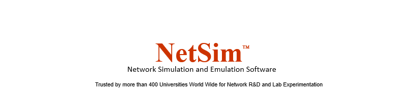 What's new in the latest release of NetSim™ (ver 11.1)